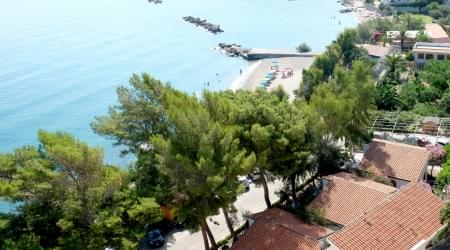 7 Notti in Bed And Breakfast a Capo d'Orlando